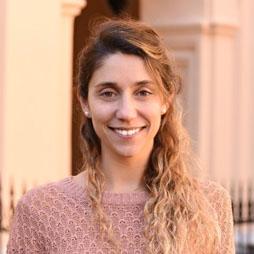 María Laura Steffolani