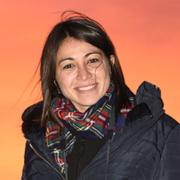 Lucila Castro