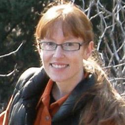 Sarah Knudsen