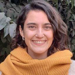 Paulina Gomez Pascale